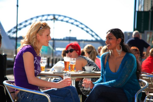 drinks-quayside-newcastle